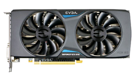 EVGA Nvidia GTX 970 SuperClocked 4GB Graphics Card