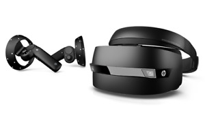 Brand New in Box - HP Mixed Reality VR Headset with Controllers