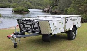 Bluetongue Overland Light Forward Fold Camper Campbellfield Hume Area Preview