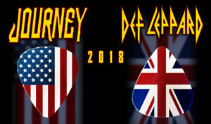 ***GREAT SEATS, GREAT PRICE*** Def Leppard & Journey in Toronto