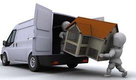 Fridge freezers, washing machines Removals Co.