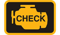 DTC (diagnostic trouble code) reading - Check Engine light