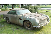 1970's - 1980's - 1990's Cars/Vans/Motorcycles Wanted - All considered - Cash paid