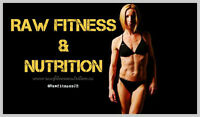 RAW Fitness Personal Training & Nutrition Studio