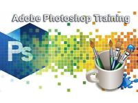 Photoshop trainer (Photo editing)