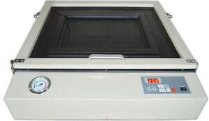 Precise Screen Printing Vacuum Exposure Unit Pad Printing219106