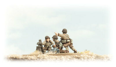 Flames of War BNIB Mortar Platoon US785