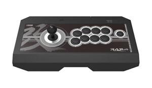PS4 Hori Rap4 Arcade Stick