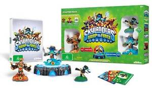 Skylanders SWAP Force Starter Pack for Playstation 4 - sealed Inglewood Stirling Area Preview