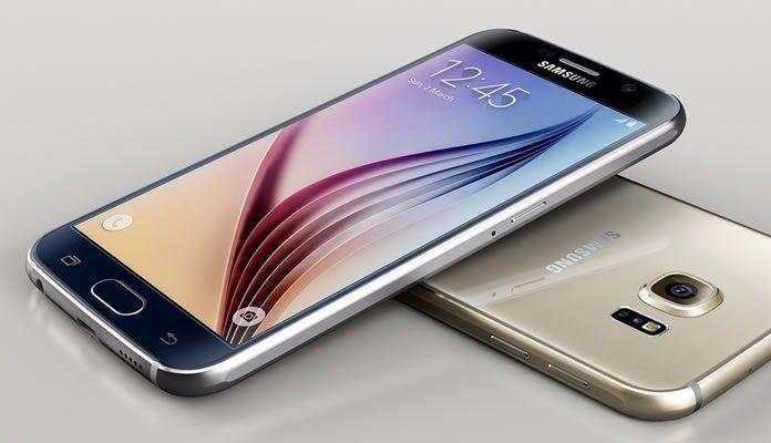 Samsung Galaxy S6 32GB BLACK/GOLD Pristine Boxed With Accessories Unlocked Sim Free Eastham E6