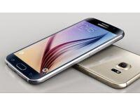 Samsung Galaxy S6 BOXED Pristine 32GB - BLACK/GOLD Unlocked 4G - 100% UK Stock Seller East Ham E6