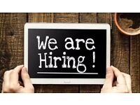 FULL AND PART TIME BAR STAFF REQUIRED | IMMEDIATE STARTS AVAILABLE