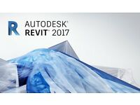 AutoDesk Revit 2017 for Windows