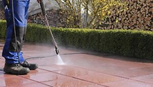 PRESSURE WASHING SERVICES (MOVE-IT TRAILERS)