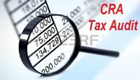 Experienced CRA Auditor