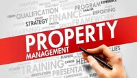 On site property manager - Shediac wanted