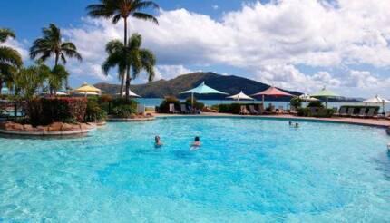 6 days, 5 nights - Daydream Island Resort & Spa Brisbane City Brisbane North West Preview