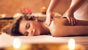 Great massage at a great price $50 for an hour