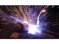 Welding repairs and light fabrications