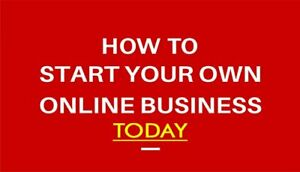 Grab the Opportunity to Start an Internet Based Business