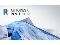 AutoDESK Revit 2017 for Windows 64bit