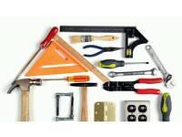Repairs and cleaning undertaken