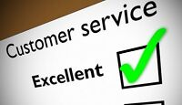 Customer Service Entry level position  - Expanding in Calgary