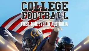NCAA Opening Game ANZ Stadium Figtree Wollongong Area Preview