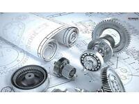 CAD / Design / Product Design Engineering
