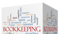 Bookkeeping & Income Tax Services