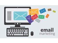 Email Marketing Executive