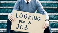 Jeune homme recherche un emploi