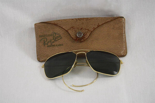 Old Ray Ban Models