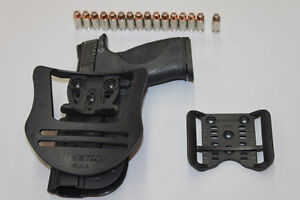 Paddle holster blade tech revolution fnh fnx 45 45 tactical free