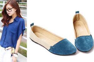 2012-New-Summer-Korean-Sweet-Girl-Flat-Comfort-Shoes-comfortable-flat-shoes