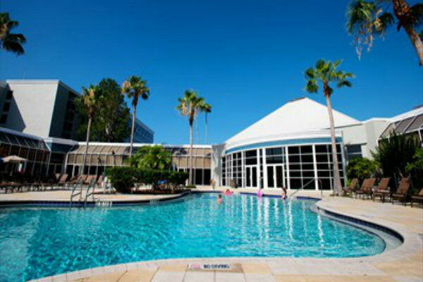 DISCOUNT ORLANDO FL HOTEL RESORT VACATION 3 NITES~2 DISNEY OR UNIVERSAL TICKETS