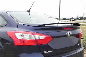 2012-Ford-Focus-4-Door-Sedan-Painted-Rear-Spoiler-Factory-Style-Wing-Brand-New