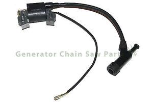 Ignition-Coil-Magneto-Parts-For-Honda-Gx110-Gx120-Gx140-Gx160-Gx200-Engine-Motor