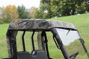 2010-14-Polaris-Ranger-400-500-570-Mid-size-Soft-Top-Roof-with-Rear-Window-Camo
