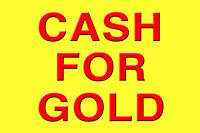 CASH FOR GOLD. LOANS FOR GOLD. WE BUY GOLD $37/gr.