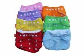 Baby Diaper Covers