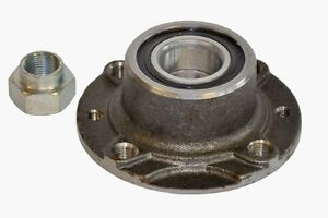 REAR Wheel Bearing Kit for Fiat Seicento 98-04