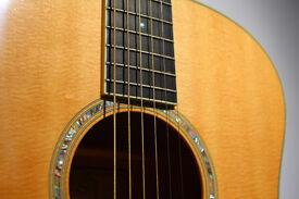 Neil Bonfield - Guitar Tutor / Guitar Teacher. Guitar lessons acoustic and electric. Ukulele lessons