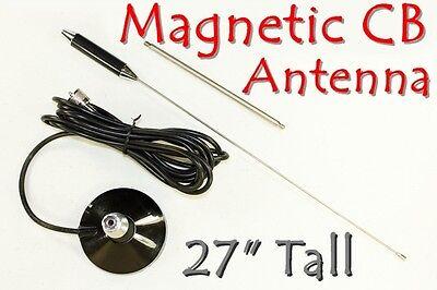 Magnetic Cb Antenna 27