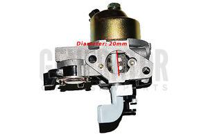 ... Gasoline Carburetor Carb Parts For Honda F200 Tiller Engine Motor