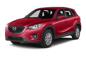 2013 Mazda CX-5 GS - Just arrived! Photos coming soon!
