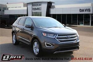 2015 Ford Edge SEL Heated seats! Bluetooth! Leather!