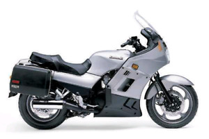ZG1000 Concours Wanted
