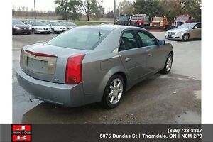 2004 Cadillac CTS Deluxe London Ontario image 1