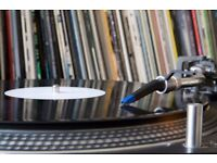 I want your Vinyl Records!!!!